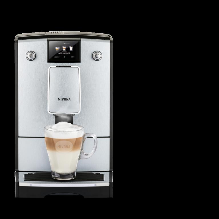 NIVONA NICR 769 volautomaat espressomachine koffiemachine