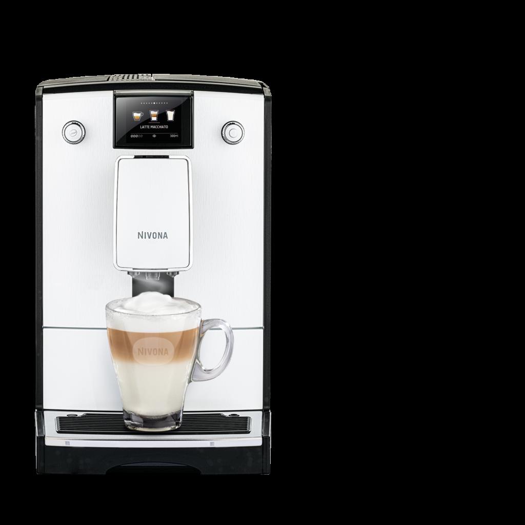 NIVONA NICR 779 volautomaat espressomachine koffiemachine