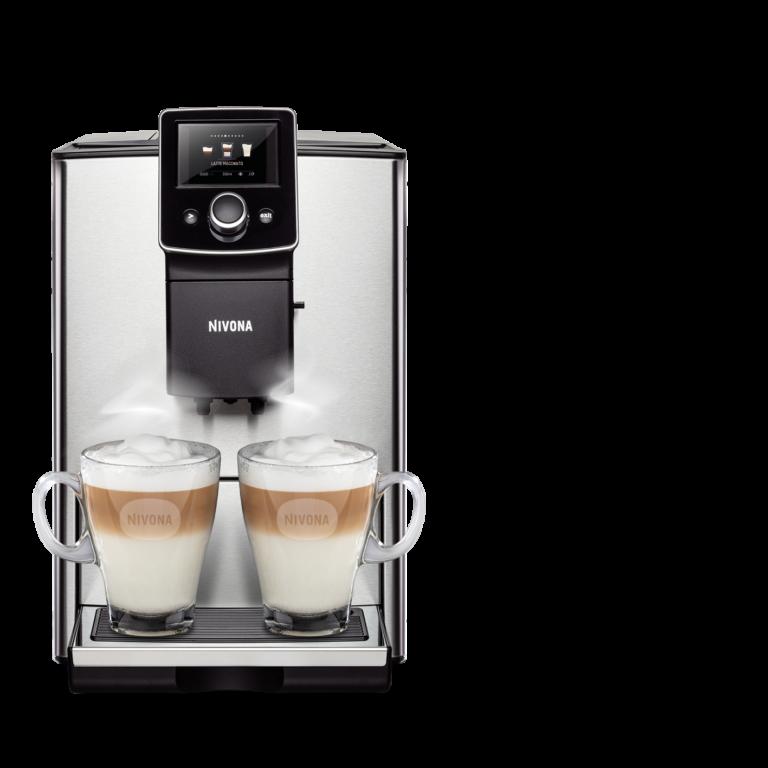 NIVONA NICR 825 volautomaat espressomachine koffiemachine