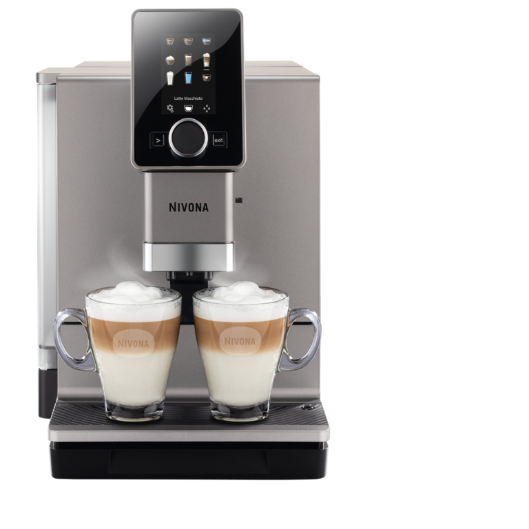 NIVONA NICR 930 volautomaat espressomachine koffiemachine