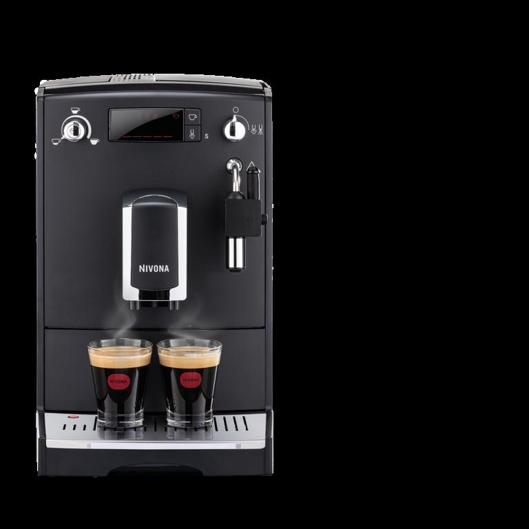 NIVONA NICR 520 volautomaat espressomachine koffiemachine