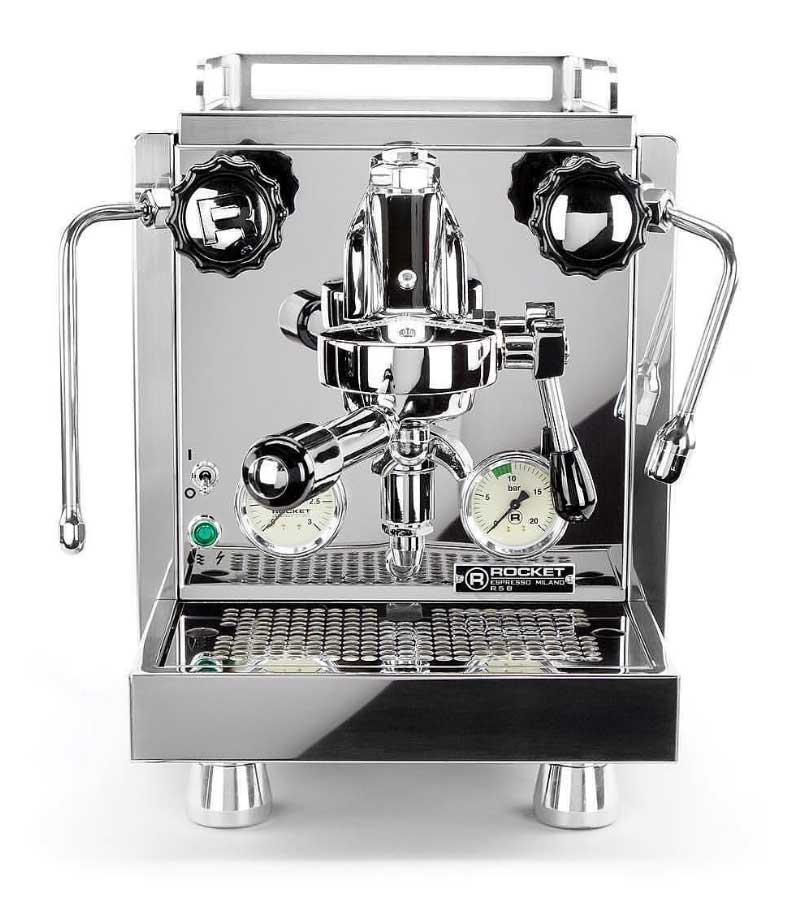 Tuscany Coffee espressomachine Den Haag